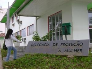 Delegacia da Mulher de Joinville